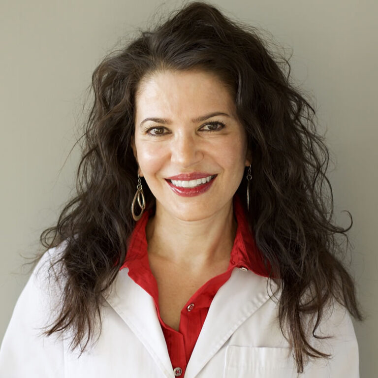 Dr. Giovanna (Joanna) Consolo
