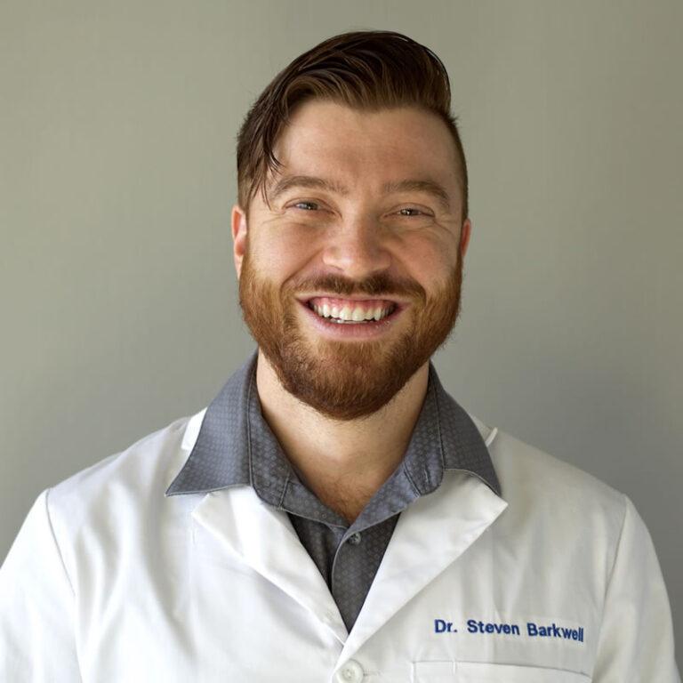Dr. Steven Barkwell